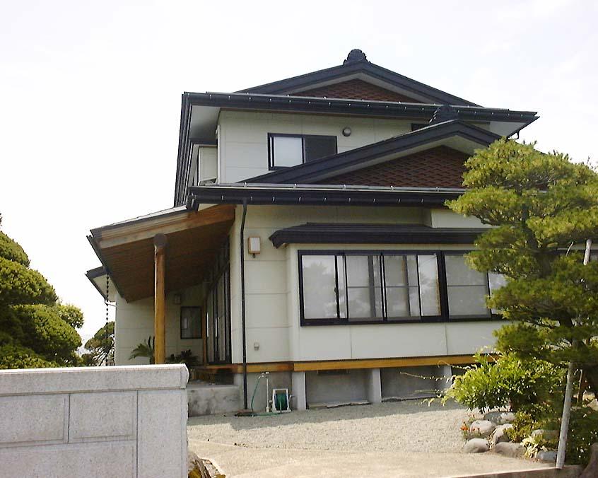 【和風住宅】山形市/A邸