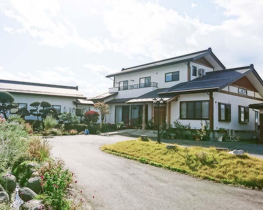 【和風住宅】山形市/Y邸